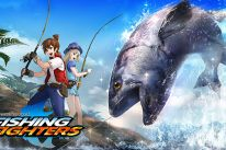 FISHING FIGHTERS
