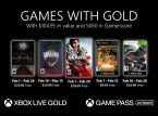 Xbox Games with Gold 3月份陣容揭曉