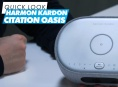 Harman Kardon Citation Oasis - 快速查看