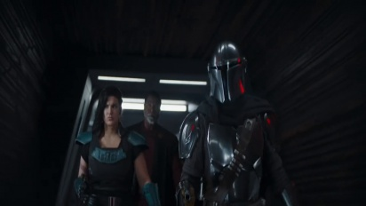 The Mandalorian - Season 2 Special Look