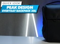Peak Design Everyday 背包 30L - 快速查看